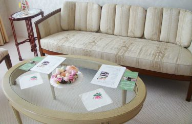 海外インテリアレッスンで学ぶ家具