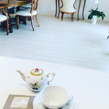 和紅茶京都